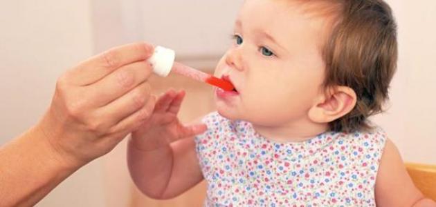 طرق علاج النزلة المعوية عند الأطفال