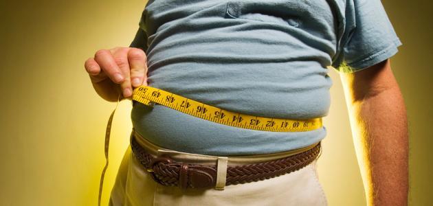 طرق حرق الدهون في أسبوع