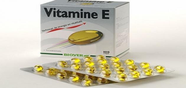 فوائد فيتامين د للبشرة الدهنية