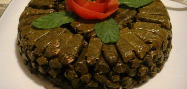 طريقة طبخ اليبرق السوري