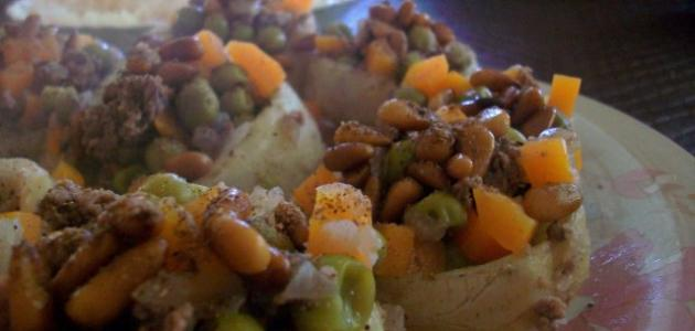طريقة طبخ الأرضي شوكي على الطريقة السورية