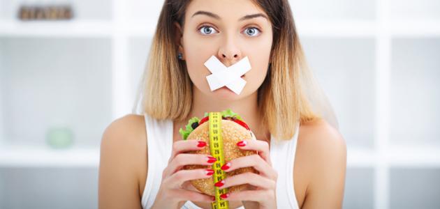 طريقة خسارة الوزن بسرعة