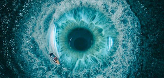 اعراض العين والحسد