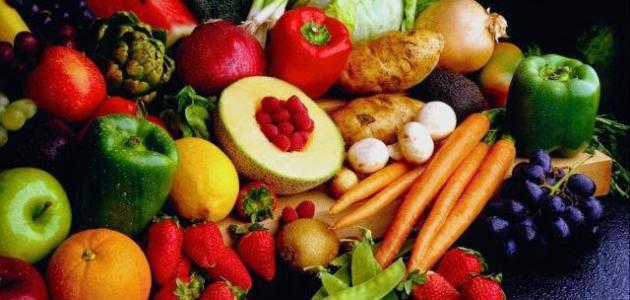 فوائد التغذية الصحية