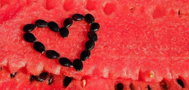 فوائد أكل البطيخ