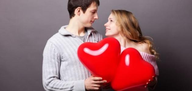 حكم عن الحب الحقيقي