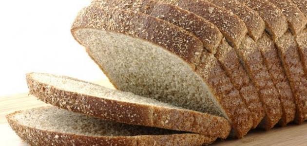 فوائد خبز النخالة للرجيم موضوع