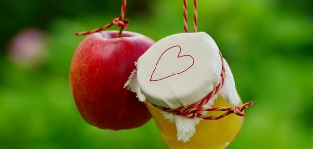 أهمية خل التفاح للبشرة