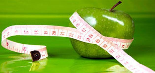 طريقة حرق الدهون بعد الأكل