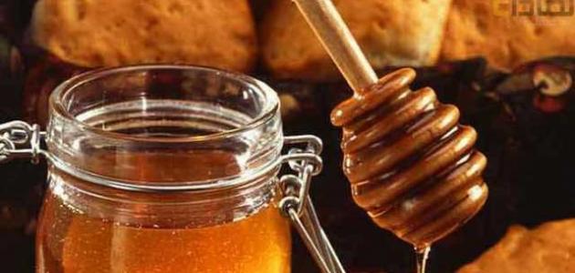 فوائد عسل الكينا
