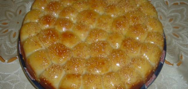 طريقة تحضير أكلات جزائرية رمضانية