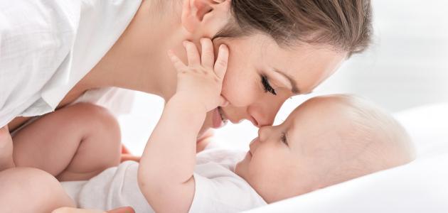 ابيات عن الام