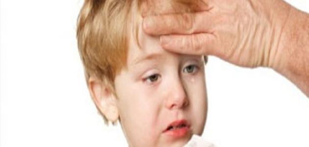 كيف أوقف الإسهال عند الأطفال