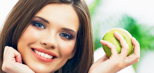 وصفات لجمال الوجه