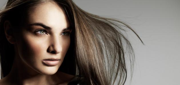 كيف نجعل الشعر ناعماً