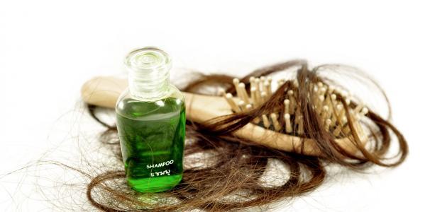 5 وصفات طبيعيه وفعاله لعلاج تساقط الشعر ظˆطµظپ%D