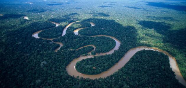 ثاني أطول نهر في العالم