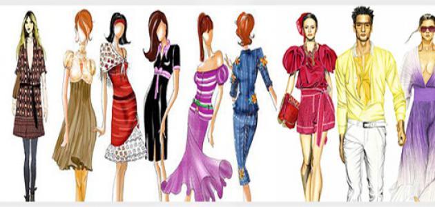 e842db06146b7 بحث عن تصميم الأزياء - موضوع