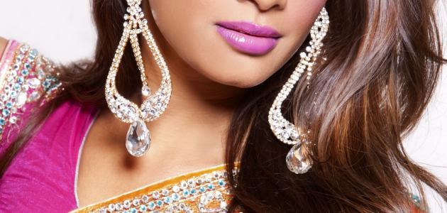 وصفات هندية لتطويل الشعر