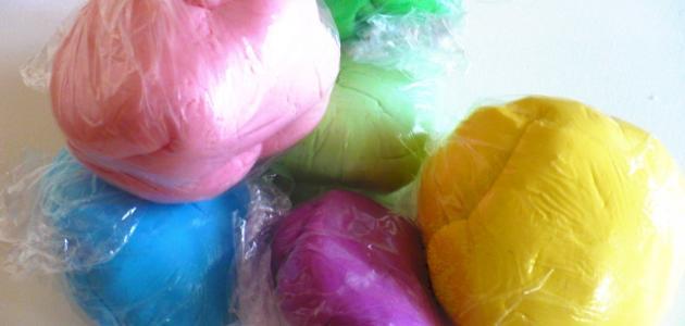 كيفية عمل عجينة السكر