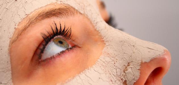 وصفة طبيعية لتبييض الوجه