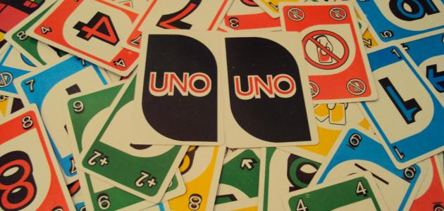 كيف تلعب أونو