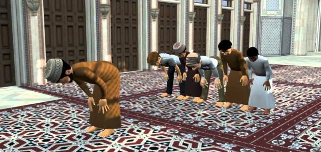 كيف صلاة العيد