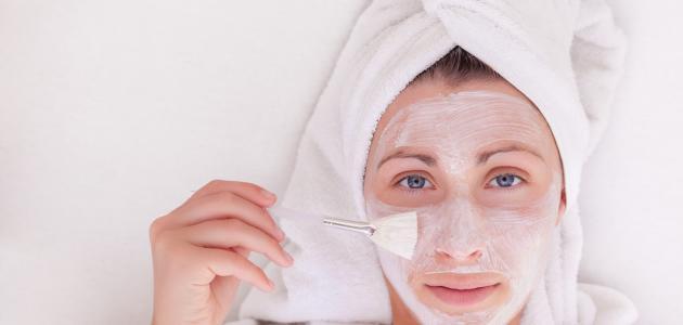 وصفة مغربية لتبييض الوجه