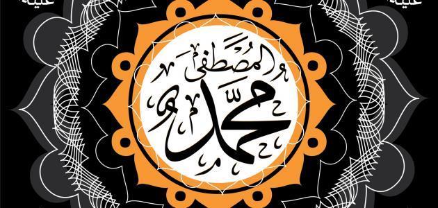 أين ولد النبي محمد