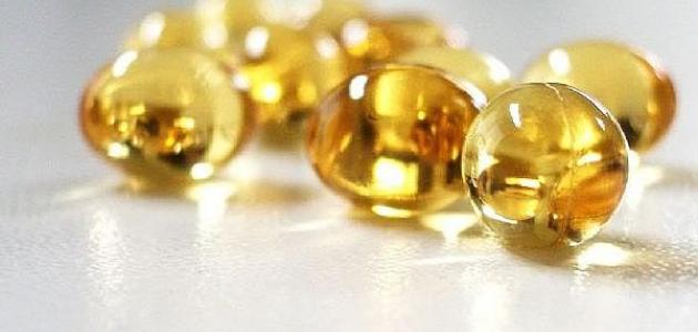 فوائد فيتامين د للبشرة