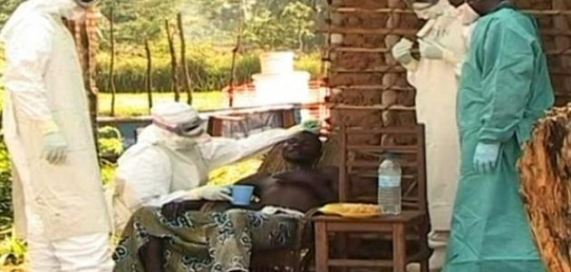 كيف ينتقل فيروس إيبولا