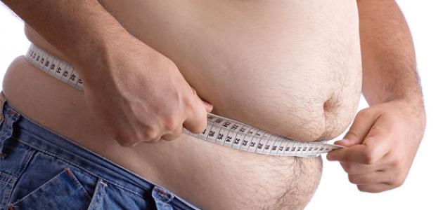 كيفية التخلص من الدهون في الجسم