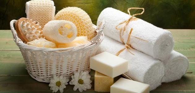 كيف تصنع صابوناً