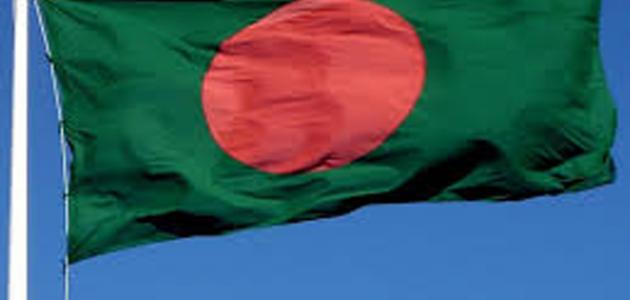 أين تقع بنغلاديش