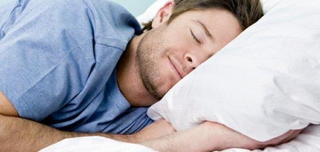 كيف تنام بسرعة وبعمق