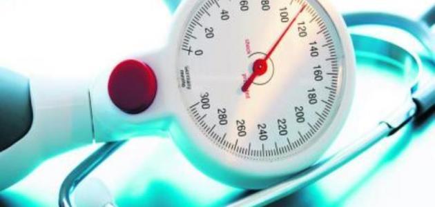 ما هي أعراض الضغط المرتفع