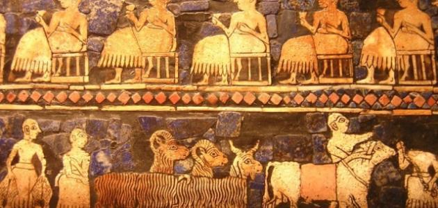 ما هي أقدم حضارة في العالم