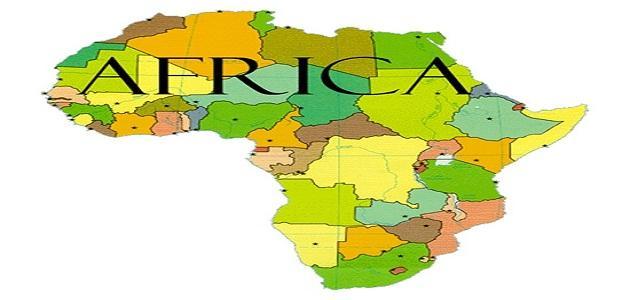ما هي دول إفريقيا
