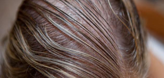 كيفية علاج الشعر الخفيف