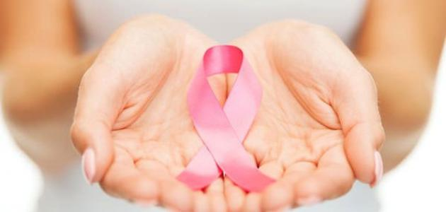 كيف أعرف سرطان الثدي