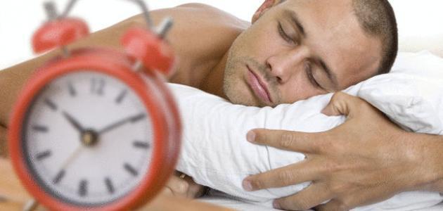 ما هو سبب النوم الكثير