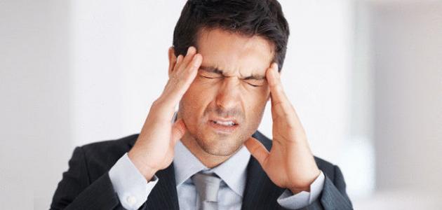ما هي أعراض توتر الأعصاب