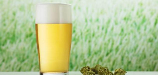 ما فوائد شراب الشعير