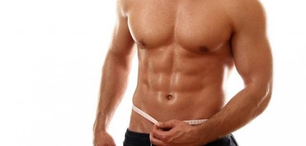 كيفية نمو العضلات بسرعة