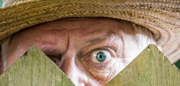آثار العين والحسد