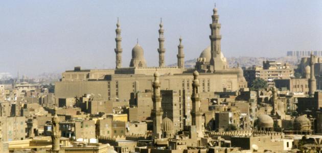 آثار مصر الإسلامية