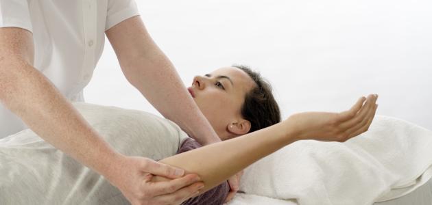 كيفية علاج تشنج العضلات