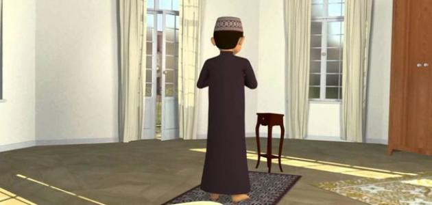 كيف نصلي الوتر
