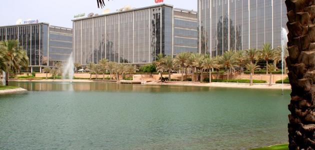 مدينة دبي للإعلام