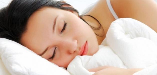 ما هو عدد ساعات النوم الطبيعي